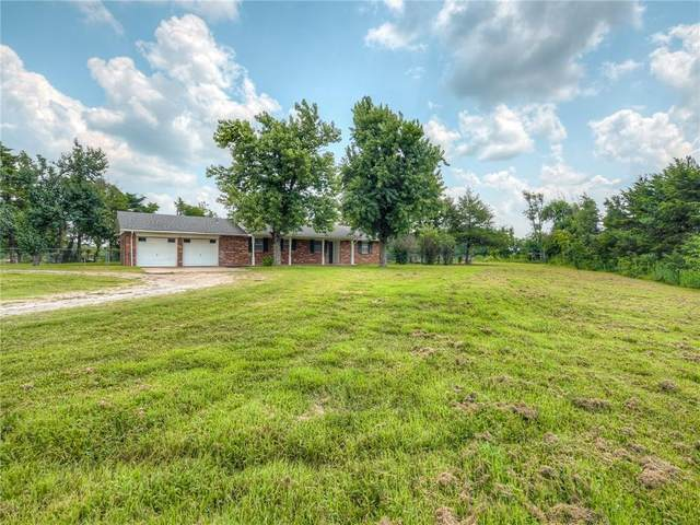 10 Englebretson Lane, Tuttle, OK 73089 (MLS #968380) :: Meraki Real Estate