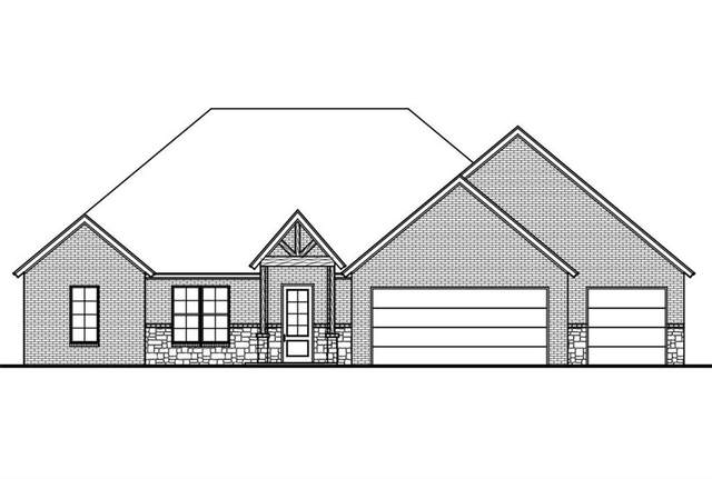 3612 Traditions Trail, Norman, OK 73069 (MLS #968383) :: Erhardt Group