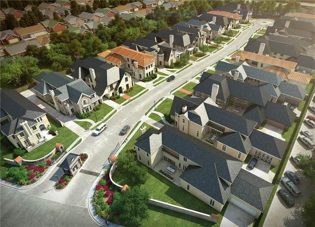 1100 Cumberland Court, Nichols Hills, OK 73116 (MLS #968416) :: Erhardt Group