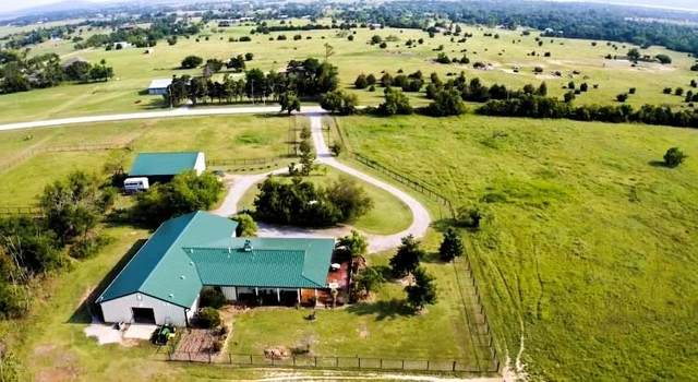 6124 NW Wolf Corner, Lawton, OK 73507 (MLS #968422) :: Sold by Shanna- 525 Realty Group