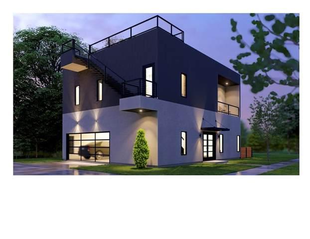 808 N Douglas Avenue, Oklahoma City, OK 73106 (MLS #968508) :: Maven Real Estate
