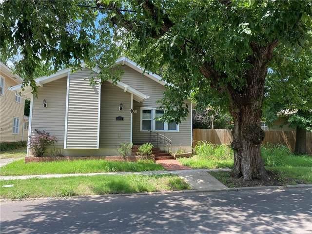 615 W Symmes Street, Norman, OK 73069 (MLS #968713) :: Homestead & Co