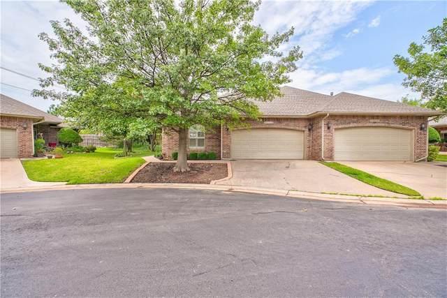 15809 Napa Ridge, Edmond, OK 73013 (MLS #968775) :: Homestead & Co