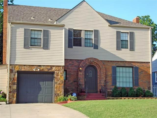 3112 NW 26th Street, Oklahoma City, OK 73107 (MLS #968786) :: Homestead & Co