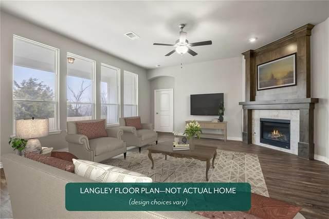 812 Scully Road, Yukon, OK 73099 (MLS #968824) :: Maven Real Estate