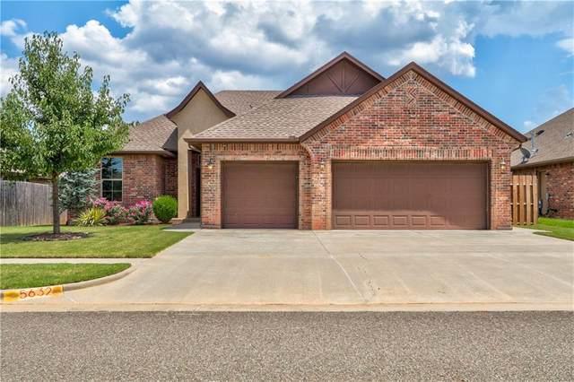 5632 Starling Road, Oklahoma City, OK 73179 (MLS #968850) :: Keller Williams Realty Elite