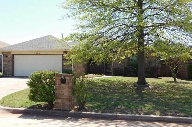 5208 SE 84th Street, Oklahoma City, OK 73135 (MLS #968851) :: Meraki Real Estate