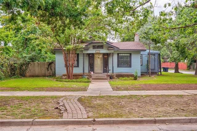 2130 NW 18th Street, Oklahoma City, OK 73107 (MLS #969016) :: Keller Williams Realty Elite