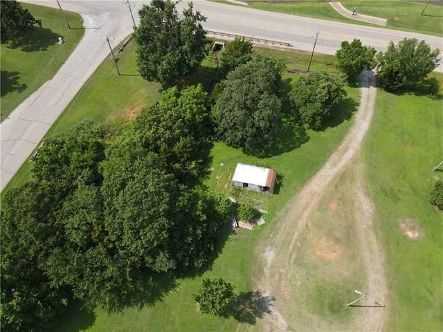 102 S Industrial Road, Chandler, OK 74834 (MLS #969079) :: Maven Real Estate