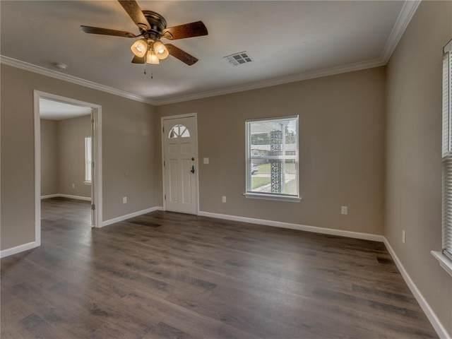5846 N Central Road, Bethany, OK 73008 (MLS #969142) :: Keller Williams Realty Elite