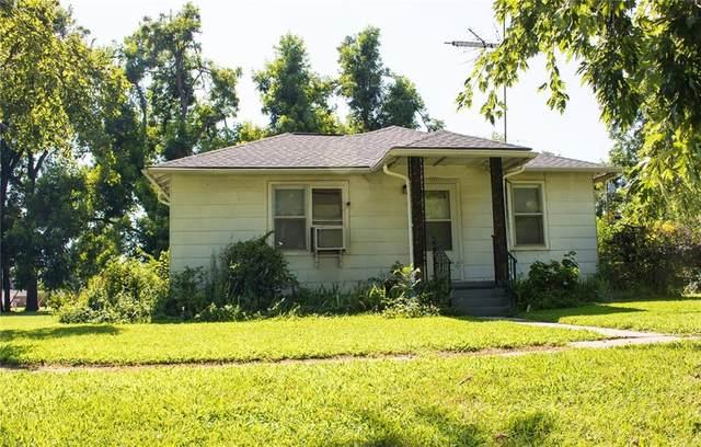327 S Cimarron Street, Crescent, OK 73028 (MLS #969175) :: Keller Williams Realty Elite