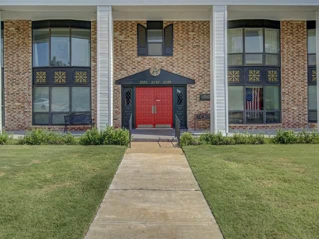 2525 NW 62nd Street #205, Oklahoma City, OK 73112 (MLS #969210) :: Meraki Real Estate