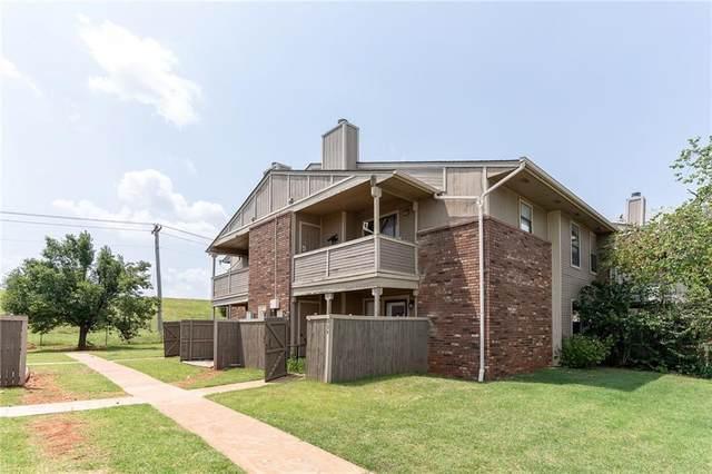 11417 Springhollow Road #904, Oklahoma City, OK 73120 (MLS #969283) :: The UB Home Team at Whittington Realty
