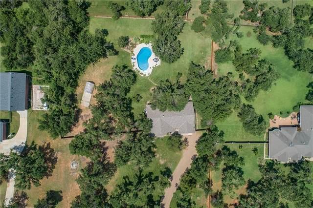 429 Summer Drive, Edmond, OK 73025 (MLS #969288) :: Maven Real Estate