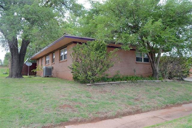 213 Iroquois Trail A, Burns Flat, OK 73624 (MLS #969330) :: Meraki Real Estate