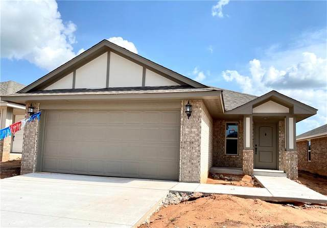 929 Tarry Town Drive, Chickasha, OK 73018 (MLS #969401) :: Sold by Shanna- 525 Realty Group