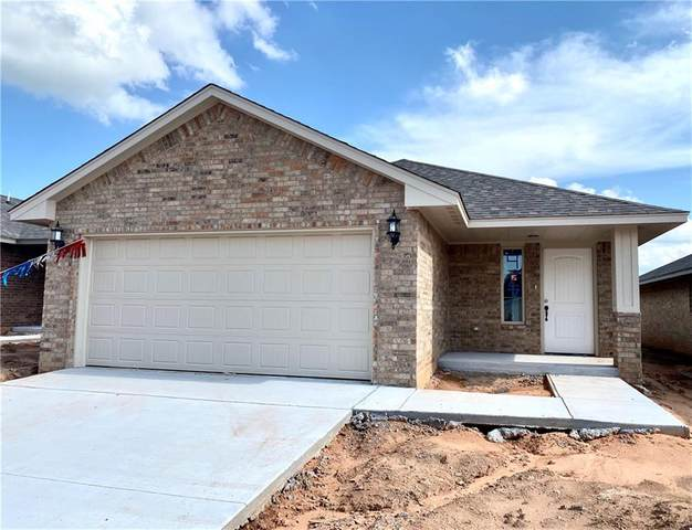 927 Tarry Town Drive, Chickasha, OK 73018 (MLS #969402) :: Sold by Shanna- 525 Realty Group
