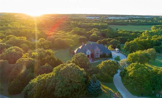 5200 White Fences, Oklahoma City, OK 73131 (MLS #969420) :: Maven Real Estate