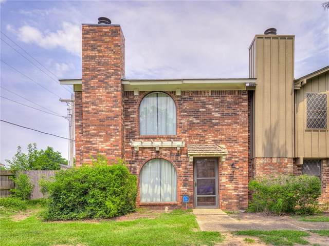 1116 SW Heritage Drive, El Reno, OK 73036 (MLS #969484) :: Sold by Shanna- 525 Realty Group