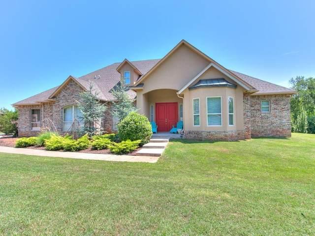 13700 S Blackwelder Avenue, Oklahoma City, OK 73170 (MLS #969542) :: Meraki Real Estate