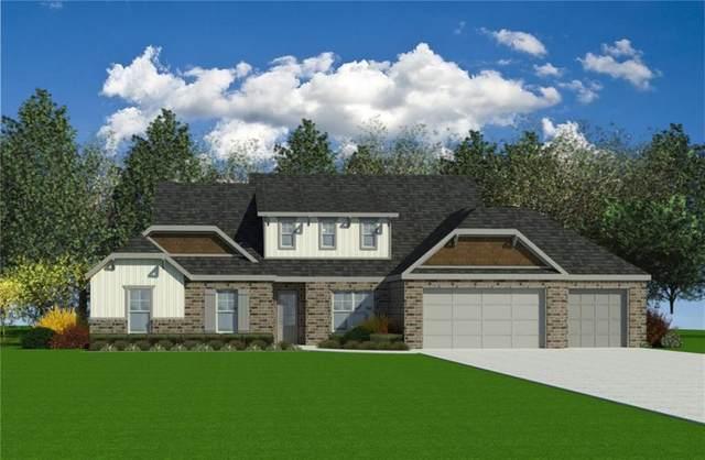 14616 Lockton Drive, Jones, OK 73049 (MLS #969678) :: Maven Real Estate