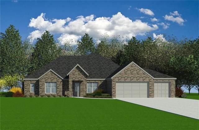 14600 Lockton Drive, Jones, OK 73049 (MLS #969684) :: Maven Real Estate
