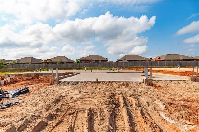 600 Dardanelle Pass, Edmond, OK 73024 (MLS #969749) :: Maven Real Estate