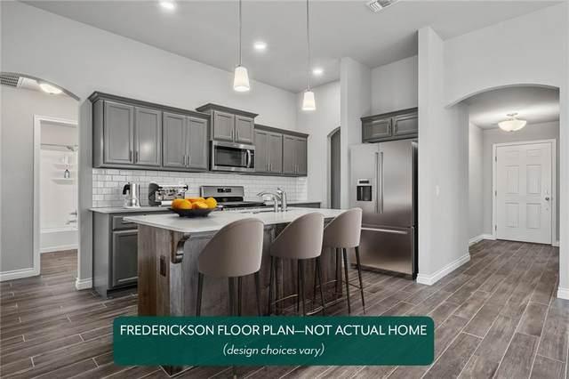 15909 Quiet Storm Drive, Oklahoma City, OK 73170 (MLS #969760) :: Meraki Real Estate