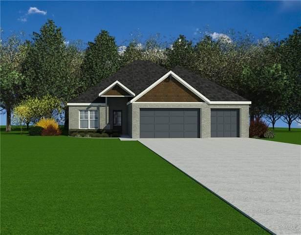 1361 Round Leaf Road, Edmond, OK 73034 (MLS #969777) :: Maven Real Estate