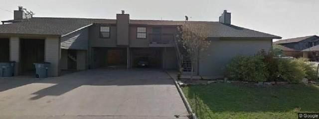 4033 NW Ozmun Avenue, Lawton, OK 73505 (MLS #970017) :: Meraki Real Estate