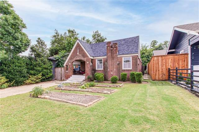 1704 NW 39th Street, Oklahoma City, OK 73118 (MLS #970248) :: Meraki Real Estate