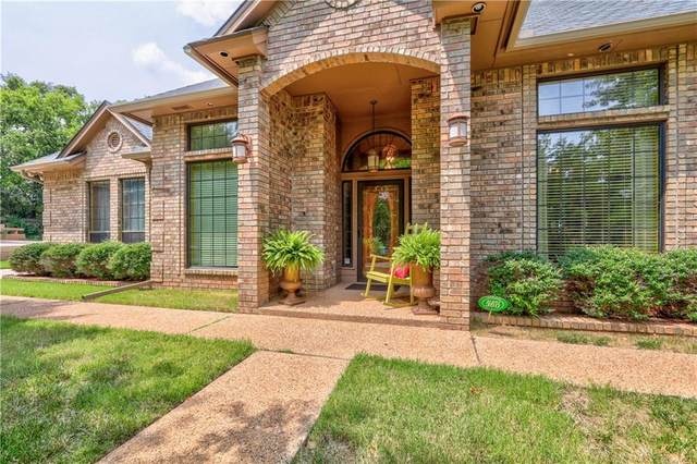 2509 SW 120th Street, Oklahoma City, OK 73170 (MLS #970339) :: Maven Real Estate