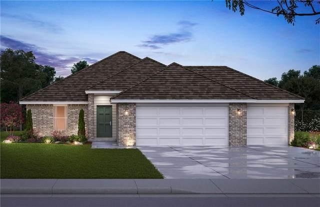 3605 Shutter Ridge Drive, Yukon, OK 73099 (MLS #970462) :: Maven Real Estate