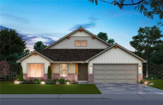 11116 SW 36th Street, Yukon, OK 73099 (MLS #970480) :: Maven Real Estate