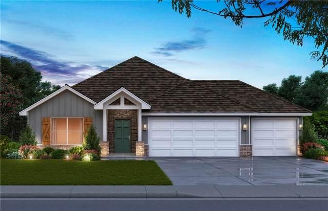 11120 SW 36th Street, Yukon, OK 73099 (MLS #970490) :: Maven Real Estate