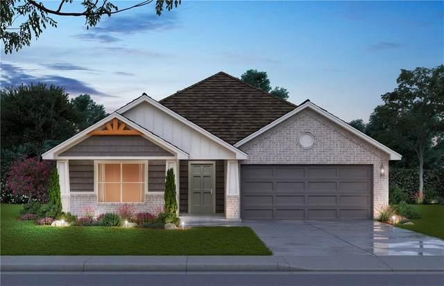 11112 SW 36th Street, Yukon, OK 73099 (MLS #970501) :: Maven Real Estate