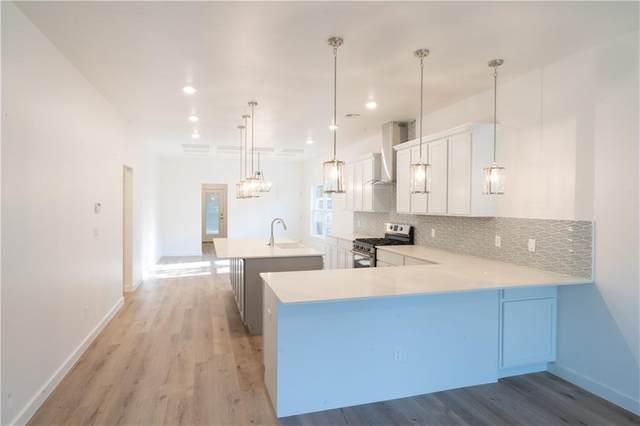 2319 NW 16 Street, Oklahoma City, OK 73109 (MLS #970504) :: Meraki Real Estate