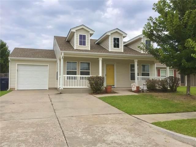 15404 Nightshade Drive, Oklahoma City, OK 73170 (MLS #970523) :: Meraki Real Estate