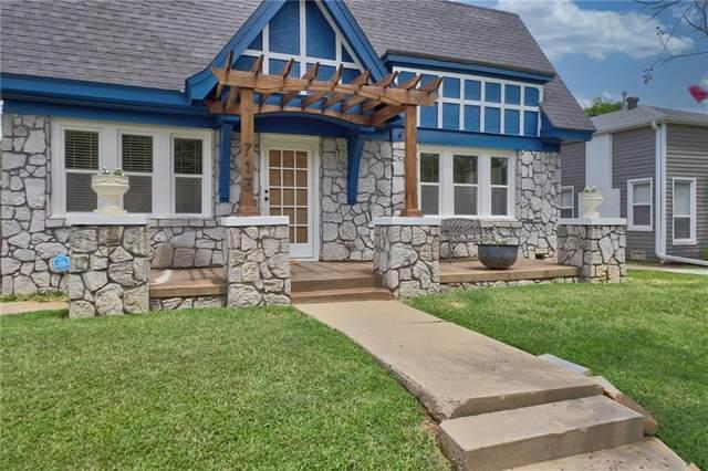 713 NW Nw 33rd Street, Oklahoma City, OK 73118 (MLS #970541) :: Meraki Real Estate