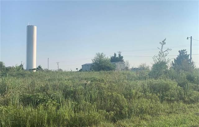 1253 County Street 2948, Tuttle, OK 73089 (MLS #970591) :: Maven Real Estate
