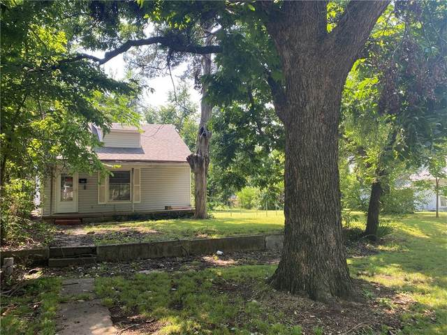 519 E Vilas Avenue, Guthrie, OK 73044 (MLS #970620) :: Meraki Real Estate