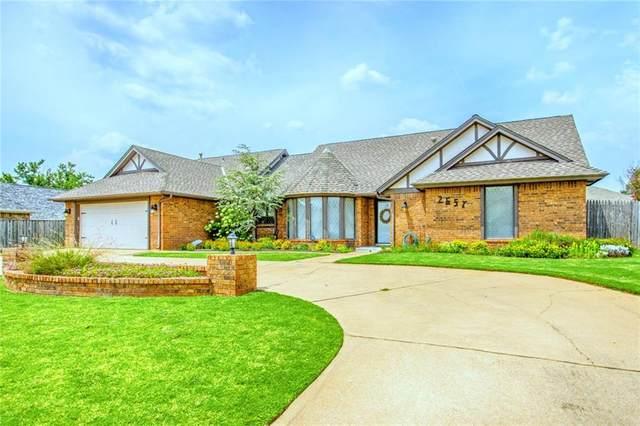 2657 SW 108th Street, Oklahoma City, OK 73170 (MLS #970650) :: Meraki Real Estate