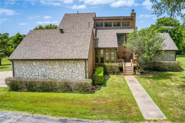 20184 Red Oak Court, Tecumseh, OK 74873 (MLS #970741) :: Sold by Shanna- 525 Realty Group