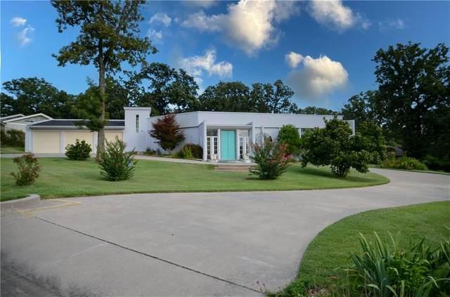100 S Morrison Drive, Ada, OK 74820 (MLS #970812) :: Erhardt Group