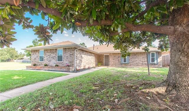 2817 Summerfield Drive, Edmond, OK 73012 (MLS #970865) :: Maven Real Estate
