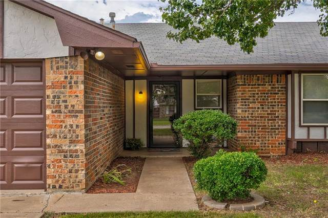 4610 SE Aberdeen Avenue, Lawton, OK 73501 (MLS #971083) :: Sold by Shanna- 525 Realty Group