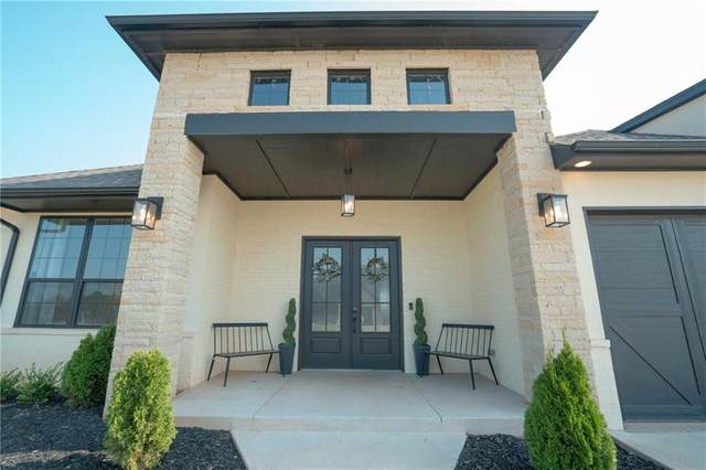 8908 NW 135th Place, Oklahoma City, OK 73142 (MLS #971141) :: Sold by Shanna- 525 Realty Group