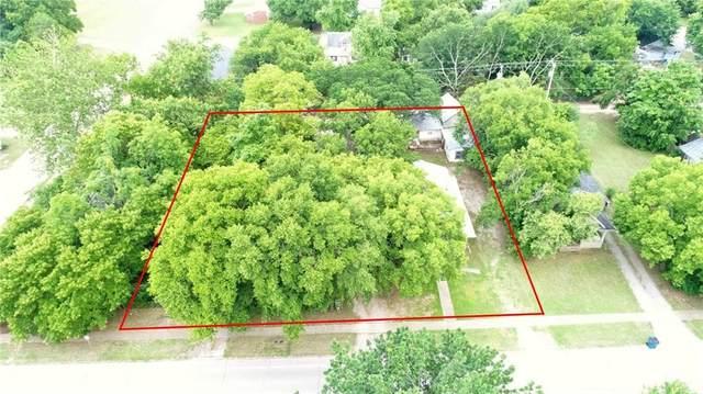 905 W 9th Avenue, Stillwater, OK 74074 (MLS #971155) :: Maven Real Estate