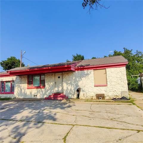 4708 N Macarthur Boulevard, Warr Acres, OK 73122 (MLS #971294) :: The UB Home Team at Whittington Realty