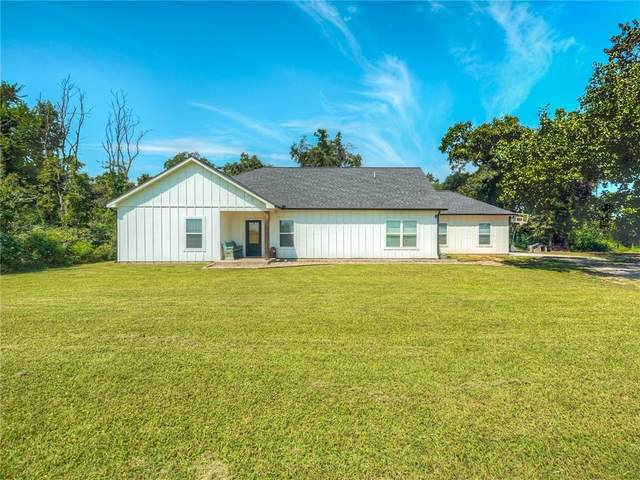 4275 N Rockwell Avenue, Crescent, OK 73028 (MLS #971403) :: Sold by Shanna- 525 Realty Group